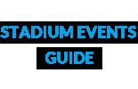 Stadium Events Guide Logo